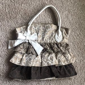 Guess Shoulder Bag/Purse